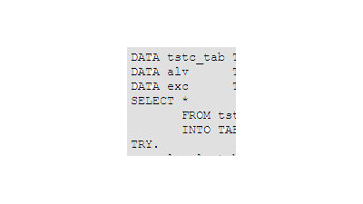 SAP-Monitoring: Progress Actional spricht ABAP