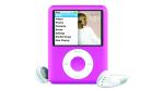 Mit 8 GB Speicher für 199 Euro: iPod nano jetzt auch in Pink - Foto: Apple