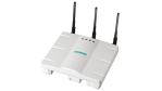 Erste HiPath-Wireless-802.11n-Lösung von Siemens Enterprise Communications : Siemens bringt Turbo-WLAN-Standard 802.11n Manieren bei - Foto: xyz xyz