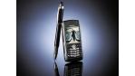 """""""Elektronische Fußfessel"""": Blackberry-Blackout - Foto: BlackBerry"""