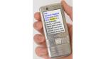 Software macht Handys zur Lesehilfe