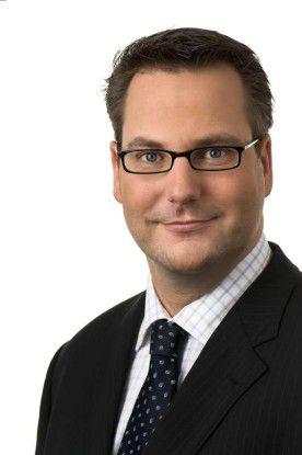 Frank Naujoks, Leiter Enterprise Application beim Marktforschungsunternehmen IDC Central Europe: Manche Firmen wolle ihre handgestrickten Excel-Lösungen durch Business-Software ersetzen.