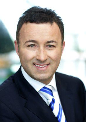 Jürgen Gallmann, Avaya: Bisher ist flexibles Arbeiten in vielen Unternehmen ein Privileg für einige wenige.