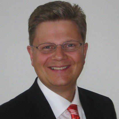 Florian Matthes, TU München: Die Liebe zur Mathematik und abstraktes und logisches Denken sind die wichtigsten Voraussetzungen für ein Informatikstudium.