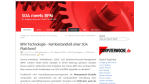 SOA meets BPM – der Experten-Blog der COMPUTERWOCHE