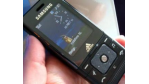 Samsung F110: Kompakter Fitness-Coach aus Korea - Foto: AreaMobile