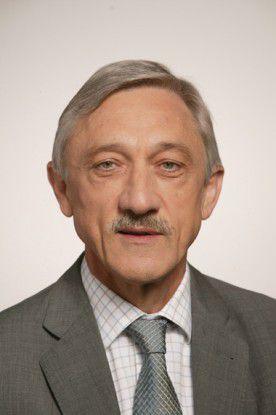 Heinrich Alt, Vorstand Bundesagentur für Arbeit: Die Software A2LL ist nicht so anpassungsfähig und flexibel programmierbar, wie wir es brauchen.
