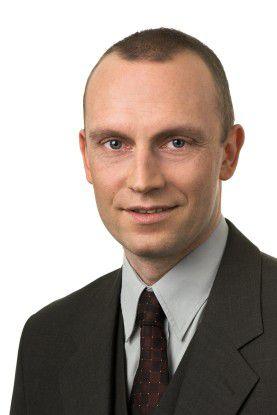 Martin Haas, IDC