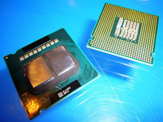 Intel Quad Core