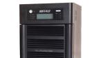 Storage: Buffalo liefert iSCSI-RAID-Speicher für Mittelstand - Foto: TeraStation