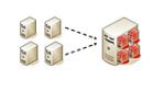 Unter die Lupe genommen: Oracle VM versus VMware ESX Server