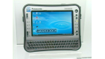 Panasonic-Toughbook: Outdoor-Notebook für extreme Verhältnisse