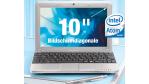 Medion Akoya Mini: Neues Mini-Notebook bei Aldi sorgt für Wirbel - Foto: Aldi