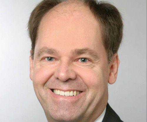 """Helmut Sins, Fraport: """"Wenn im Wiki nichts los ist, verpufft die Chance, dass das Neue Eigendynamik entwickelt."""""""