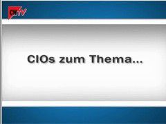 CW-TV: Managed Services und SaaS als Alternativen zu Outsourcing?