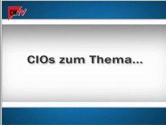CW-TV: Was CIOs vom Thema SOA halten