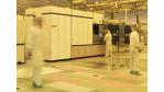 Neuer Silizium-Rekord: Karlsruher Chip-Forscher deklassieren Intel - Foto: IBM