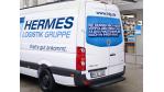 Bedarfsplanung: Wie Hermes seine Transporte plant - Foto: Hermes Logistik Gruppe
