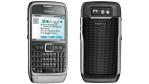 Praxistest Nokia E71: Business-Smartphone mit Sinn für Privatsphäre - Foto: Nokia