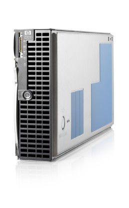 Der Blade-Server BL495c