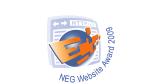 NEG Website Award: 6000 Euro für die besten Websites im Mittelstand
