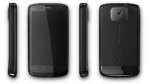 Mega-Smartphone: HTC Touch HD mit 3,8-Zoll-Touchscreen kommt im November - Foto: Areamobile