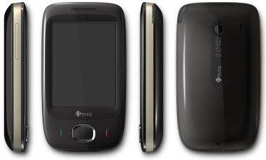 HTC Viva: Preiswertes Touch für den Einsteigermarkt