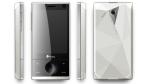 Frühe Bescherung von HTC: HTC Touch Diamond in Schneeweiß - Foto: AreaMobile