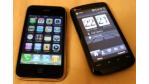 Geekinc: Neue Live-Bilder vom HTC Touch HD veröffentlicht - Foto: AreaMobile