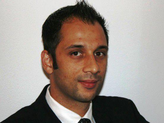 Dominic Glover von der MRL Group beantwortet noch bis zum 15. Oktober Leseranfragen zur IT-Karriere.