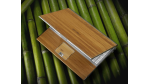 Umweltfreundliche Mobilrechner: Asus baut Notebooks aus Bambus - Foto: Anbieter