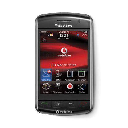 Nicht nur der erste Touchscreen-Blackberry (Storm) bietet neue Herausforderungen und Chancen für Entwickler.