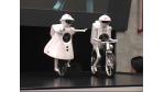 Roboter, E-Book-Reader, Brennstoffzellen-Handy: Die coolsten Herbst-Gadgets - Foto: IDG News Service