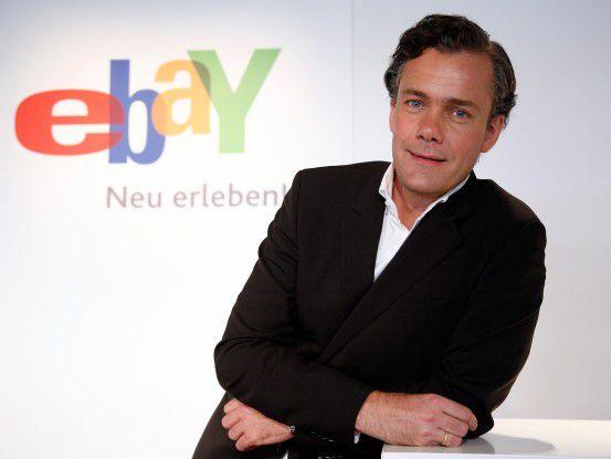 Stefan Groß-Selbeck löst XING-Gründer Lars Hinrichs an der Firmenspitze ab.