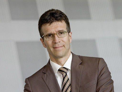 Michael Gorriz, CIO der Daimler AG