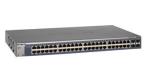 Power-over-Ethernet: Netgear liefert ProSafe-Switch für hohe Bandbreiten - Foto: Netgear