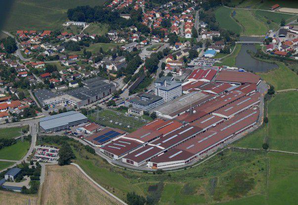 Die Lindner AG hat in neun Teilprojekten die Infrastruktur ihrer Kommunikation modernisiert