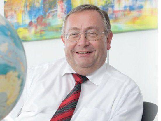 Rainer Janßen