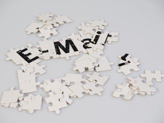Kein zeitraubendes Puzzeln mehr: Der os Mailrecorder archiviert E-Mails auflagenkonform und macht das Wiederfinden archivierter Nachrichten denkbar einfach.