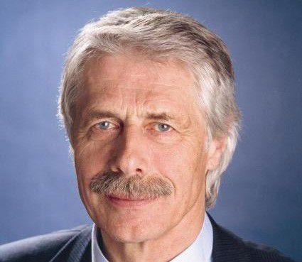 Klaus Plönzke gehört zu den IT-Gründern der ersten Stunde.