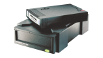 Flexible Datensicherung: Komfortable Backups dank Removable-Disk-Systemen - Foto: Tandberg Data