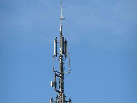 Per CDMA können Kölns Studenten im NetCologne-Netz mit 2 Mbit/s surfen.