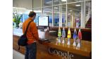 Die beliebtesten Unternehmen Europas 2009: Alle wollen zu Google - Foto: Google