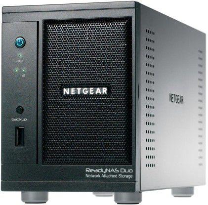 Netgear ReadyNAS Duo