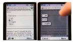 Für den Handybrowser: Opera stellt seine Fingertouch-Technologie vor