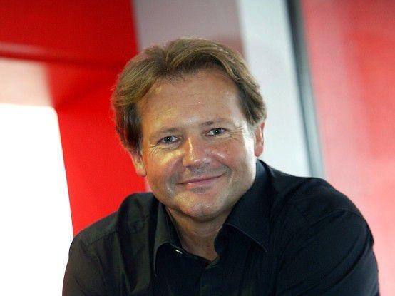 Klaus Bauer steigt in den Vorstand des Sportartikelherstellers auf.