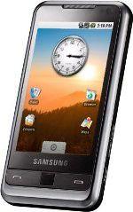 Im Juni soll das erste Android-Smartphone von Samsung erscheinen.