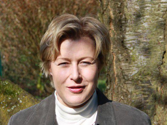 Kristine Fredriksson, Qliktech
