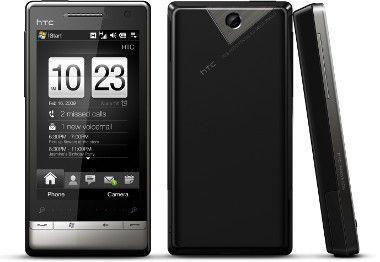 Ab sofort online erhältlich: Der HTC Touch Diamond 2