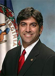 Aneesh Chopra. Foto: State of Virginia